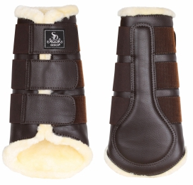TENDON BOOTS 4-PACK SD DESIGN BROWN