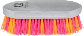 SILVER BACK BRUSH HARD IMPERIAL PINK