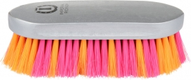 SILVER BACK BRUSH SOFT IMPERIAL PINK