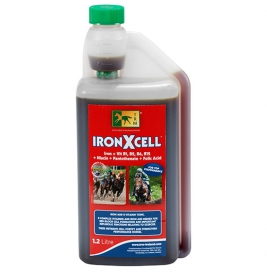 IRON XCELL 1,2L